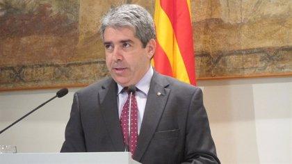 Homs defiende que el Govern haya contratado una asesora de relaciones internacionales