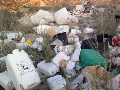 El Ayuntamiento saca a licitación el sellado del antiguo vertedero de residuos sólidos