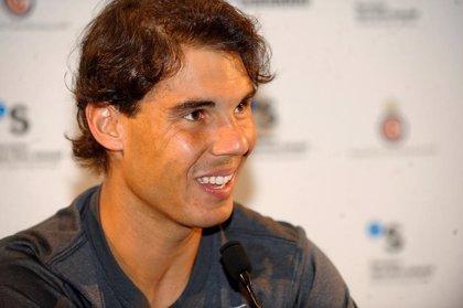 "Nadal: ""He dado un paso adelante"""