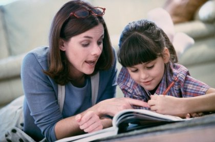 La concentración y atención de los niños
