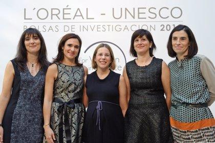 El programa L'Oréal-UNESCO 'For Women in Science' abre la convocatoria de su IX edición