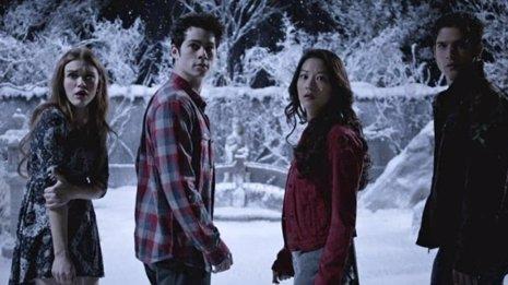 MTV pone fecha a la nueva temporada de Teen Wolf