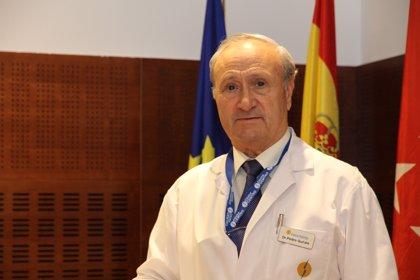 El doctor Pedro Guillén reconocido con el primer Premio al Emprendimiento y la Innovación del Ayuntamiento de Madrid