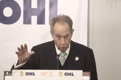 OHL renueva su programa de pagarés a corto plazo de 300 millones