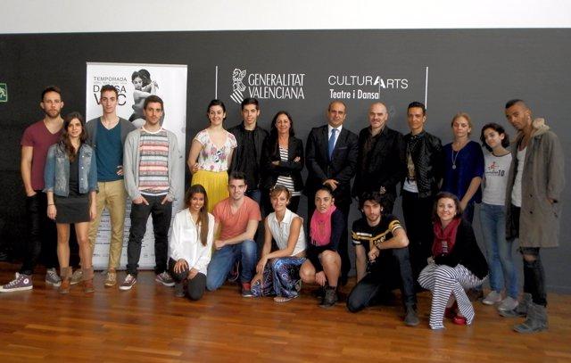 Culturarts presenta nuevas producciones