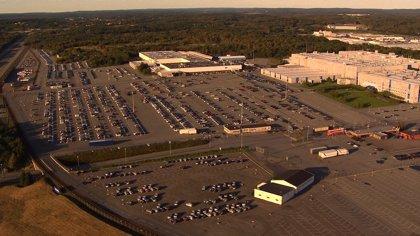 Volvo Cars amplía hasta 300.000 unidades anuales la capacidad de su planta de Torslanda (Suecia)