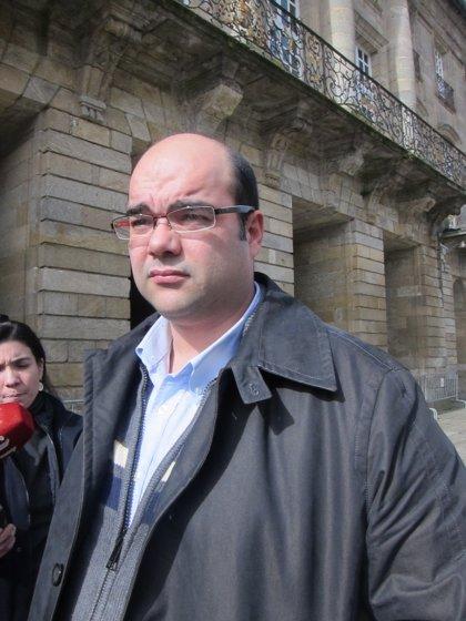 """El BNG de Santiago insiste en que Prado y """"todos los cargos"""" vinculados a asuntos de corrupción deben dimitir"""