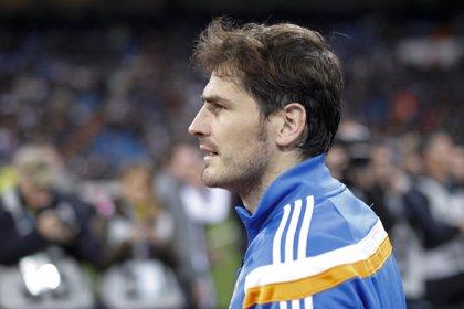 """Casillas: """"Tito era un ejemplo de fuerza y coraje"""""""