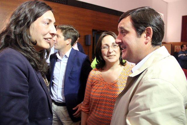 López Gabarro en Minas de Riotinto