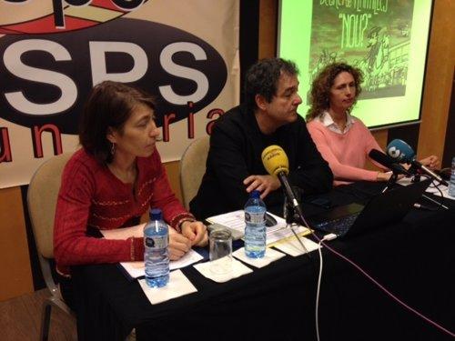 L.Aguilar, X.Massó y F.Todó, Aspec·Sps