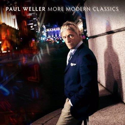 Paul Weller estrena vídeo para 'Brand New Toy'