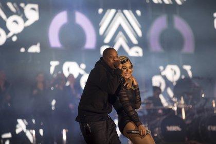 Beyoncé y Jay Z harán una gira conjunta