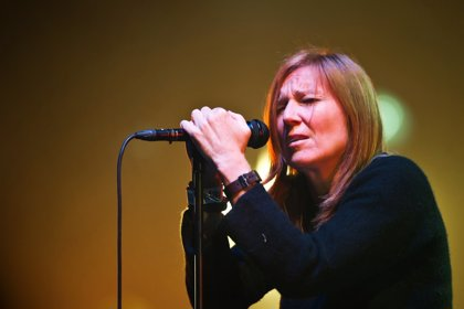 La vocalista de Portishead canta una de Black Sabbath
