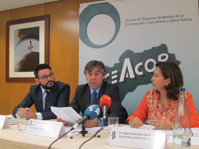 Fernández, Nougues y Chocano