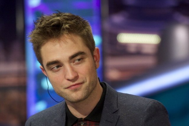 Robert Pattinson era el favorito para '50 sombras de Grey'