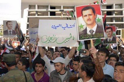 Siria confirma cuatro nuevas candidaturas a las presidenciales de junio