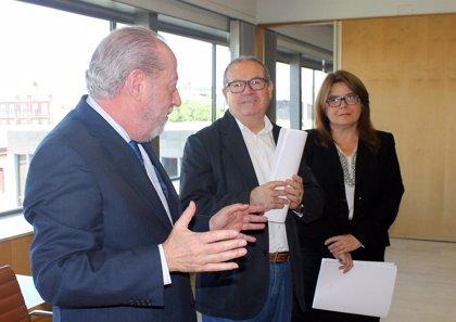 El pleno de la Diputación trata este miércoles el reparto del superávit de 2013