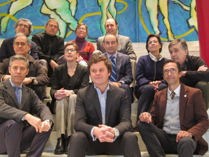 CANTABRIA.-Seis artistas cántabros representan a España en la feria china Arte Beijing