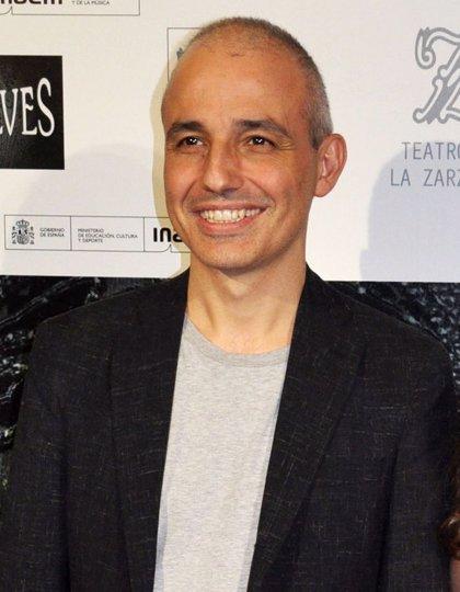 El bilbaíno Pablo Berger, protagonista hoy de las tertulias de cine de Seminci y El Norte de Castilla