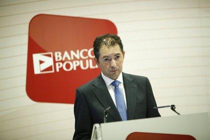 Economía.- Popular cree que las perspectivas para el sector financiero han mejorado, pero avisa de desafíos pendientes