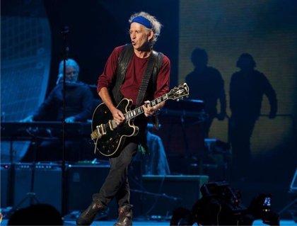 Keith Richards versiona a Bob Marley