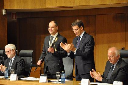 Los rectores leerán este miércoles un manifiesto contra los recortes en 75 universidades españolas