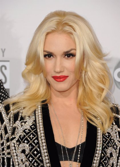 Gwen Stefani es la nueva coach de The Voice