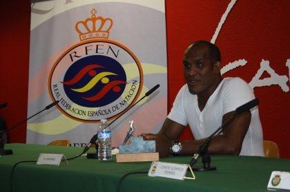 Iván Pérez se une al 'staff' técnico de la selección española