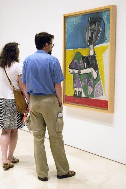El Museo Picasso Málaga abrirá durante todo el puente de mayo