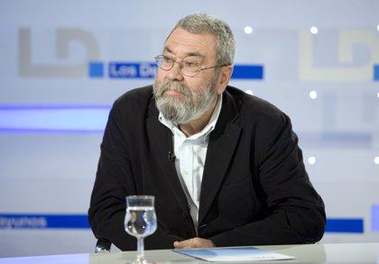 """Méndez: """"Los empresarios deberían estar por la labor de subir los salarios"""""""