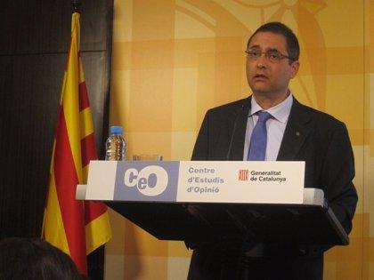 El 47,1% de catalanes votaría 'sí' a la independencia el 9N