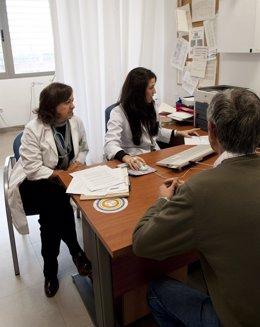 Junta Apuesta Por Una Atención Integral A Pacientes Crónicos