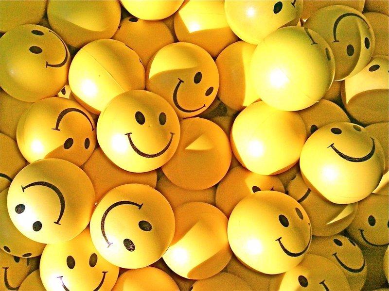 ¿Se aprende a ser positivo?