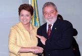 Foto: Rousseff luchará por la reelección pese a reclamos de vuelta de Lula