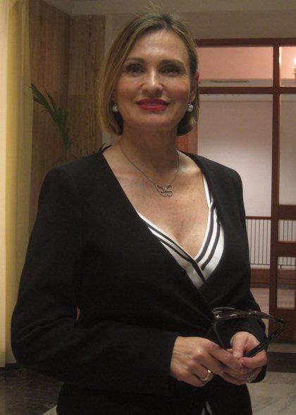 Córdoba.- Cultura.- Ainhoa Arteta ofrece este sábado un concierto con la Orquesta de Córdoba en el Alcázar