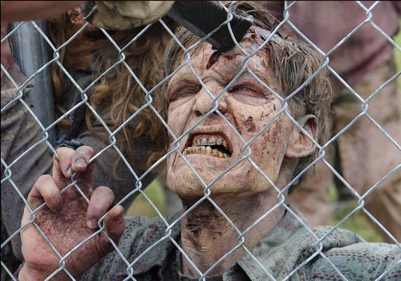 'The Walking Dead'... ¿Sin zombies?