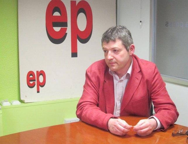 El historiador y miembro de Societat Civil Catalana.