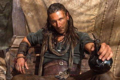 Los piratas de 'Black Sails' desembarcan en TNT