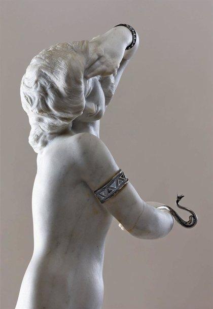 El Museo Pablo Gargallo ofrece visitas guiadas para conocer las nuevas esculturas del artista de Maella