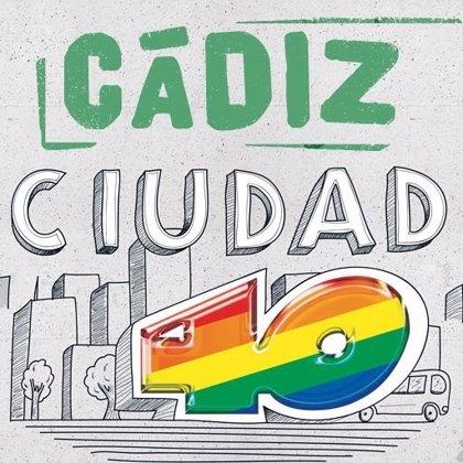 """Cádiz es elegida 'Ciudad 40 Principales' y del 6 al 9 de mayo será """"epicentro"""" de Los 40 Principales"""