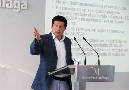 Diputación de Málaga adapta su web para que puedan utilizarla ciudadanos con discapacidad