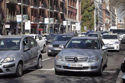 Galicia se aproxima al objetivo marcado para 2020 en Europa en materia de seguridad viaria