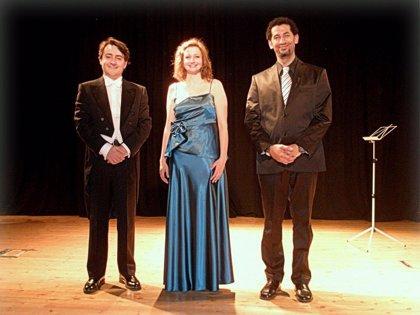 Teatro Zorrilla de Valladolid acoge este martes un concierto benéfico para financiar un proyecto educativo en Filipinas