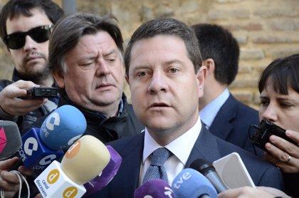 """Page sobre su posible candidatura a la Junta: """"Me siento respaldado"""""""