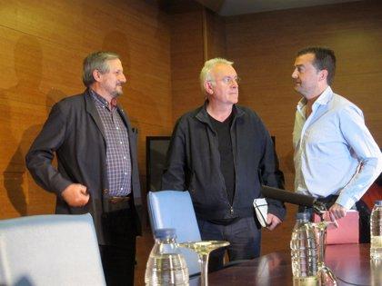 """Maíllo defiende crear un """"gran consorcio de cooperativas"""" ante """"la vergonzosa actuación"""" del Gobierno con Deoleo"""