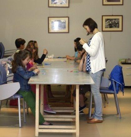 Más de 2.600 personas han participado en los talleres y actividades del centro San José