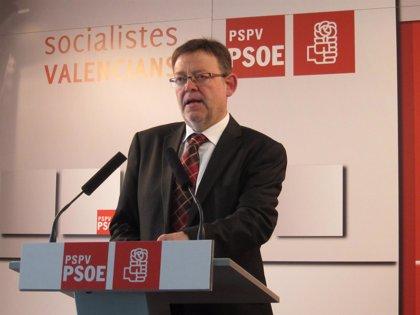 """Ximo Puig sobre posibles primarias en el PP: """"Más que anunciarlas en un debate interno tienen que aplicarlas"""""""
