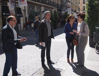 El PSOE pedirá la comparecencia del secretario de Estado para explicar las últimas actuaciones en Melilla
