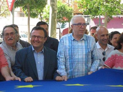 """La Junta dice al Gobierno que no puede ser """"triunfalista"""" con el crecimiento económico"""