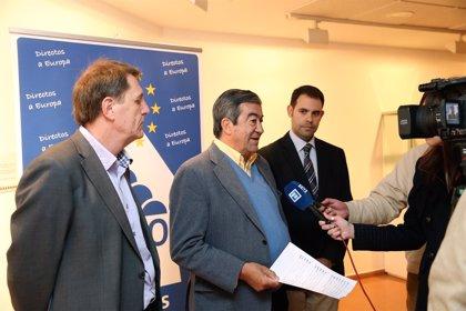 """Cascos (Foro): """"¿Cómo es posible que el PP siga negando su responsabilidad en la decadencia de Asturias?"""""""